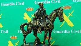 La Guardia Civil otorga un premio a la Capitanía Marítima de Algeciras