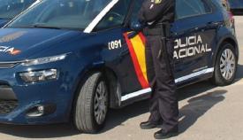 Dos detenidos en La Piñera por un delito contra el tráfico de drogas al por menor
