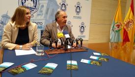 """Landaluce tilda de """"excusa baladí"""" que Sánchez no visite Algeciras por """"estar en funciones"""""""