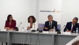 El Gobierno autoriza la implantación del recinto fiscal Bahía de Algeciras