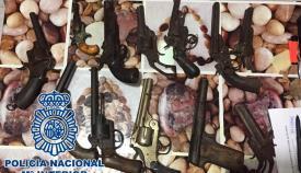 Desmantelados en Algeciras dos puntos de venta de droga del 'clan de la Carmen'