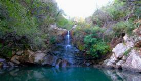 Verdemar pregunta sobre la captación de agua de ayuntamientos en Los Alcornocales