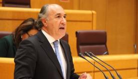Landaluce pide medidas ante la 'escalada de agresividad del contrabando'