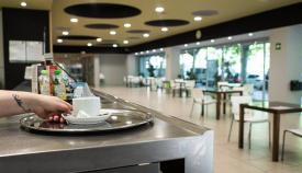 A licitación de los cursos de hostelería y turismo de FP en la comarca