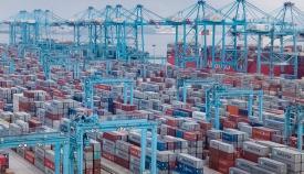 El Puerto de Algeciras da luz verde a la tramitación del Plan Director