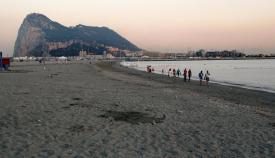 VOX pide explicaciones al Reino Unido por el 'bunkering' sobre Gibraltar