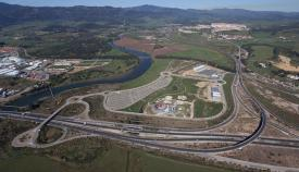 Siete empresas optan a las obras del Recinto Fiscal de Zona Franca