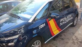 Cinco detenidos en Algeciras en una reyerta armada y con disparos