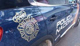 Agentes de la Policía Nacional han detenido en Algeciras a cuatro personas como presuntos autores de los delitos de favorecimiento de la inmigración ilegal y fraude a la Seguridad Social