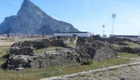 Una imagen de archivo del Fuerte 'Santa Bárbara'