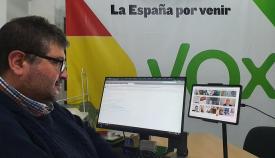 Vox critica que los algecireños pagarán diez millones en procedimientos judiciales