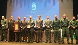 El coronel Núñez hablará sobre la historia de la Guardia Civil en La Línea