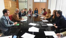 Conceden licencias para locales y canalizaciones eléctricas en Algeciras