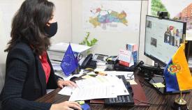 Urbanismo concede licencia para construir 24 VPO en El Rinconcillo