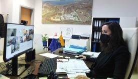 Urbanismo informa sobre las actuaciones en la calle Andalucía