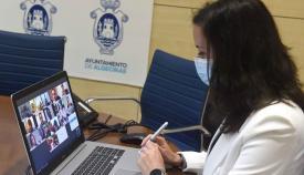 Urbanismo concede licencia para dos locales de comida en Algeciras