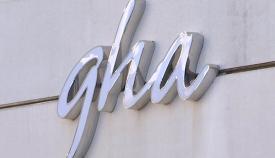 La GHA cuenta con 1.200 empleados