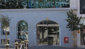 Sede de Gibtelecom en Gibraltar