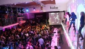 La discoteca Kube de Algeciras cerrará durante dos semanas