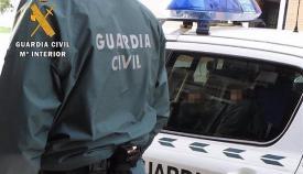 La operación la ha llevado a cabo la Guardia Civil. Foto: NG