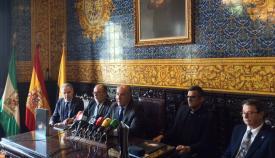 Presentada la Guía de Semana Santa 2020 en Algeciras