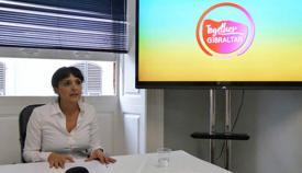 Marlene Hassan de Together Gibraltar