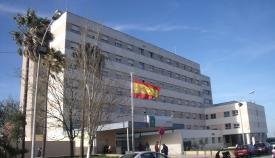 CSIF teme que la Junta gire a un modelo privado de salud en Algeciras