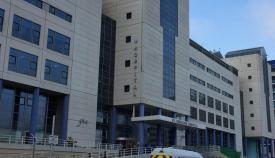 Se reduce en 10 el número de residentes en Gibraltar contagiados