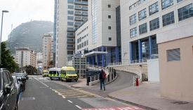 Sin cambios en los casos activos de Covid-19 en Gibraltar