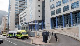 Cuatro casos activos menos en Gibraltar por coronavirus