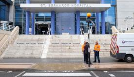 Gibraltar registra otro fallecimiento a causa del Covid-19