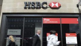 HSBC ya ha advertido del traslado de trabajadores de Londres a París
