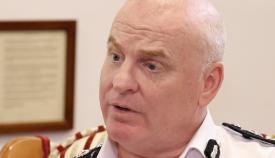 Ian McGrail solicitó una investigación independiente