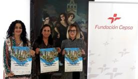 Ayuntamiento de La Línea y Cepsa han presentado hoy la iniciativa