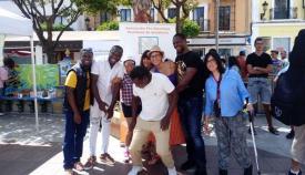 Pro Derechos Humanos pide ayudas en Algeciras para las personas sin hogar