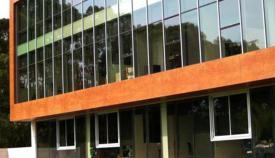 Oficinas de Arcgisa