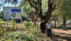 Los ecologistas de Verdemar quieren que el retranqueo continúe hasta San Roque