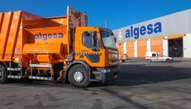 Instalaciones de Algesa