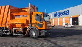 CSIF lamenta la falta de medidas ante las condiciones de protección en Algesa