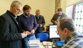 PSOE y Adelante Algeciras registran petición del pleno monográfico de sanidad