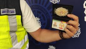 Un detenido por hacerse pasar por Policía con una reclamación en Algeciras