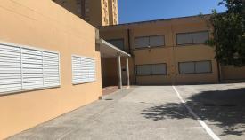 Ocho nuevas líneas de Infantil y Primaria se crearán en los colegios de Algeciras