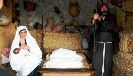 El Belén de Pelayo abre sus puertas en Algeciras