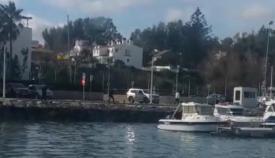Siete detenidos en Algeciras por intentar alojar 450 kilos de hachís