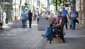 Sin cambios en los datos de contagio en Gibraltar