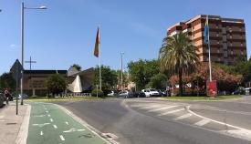Adjudicadas las obras de pavimentación en La Reconquista y la Plaza de la Constitución