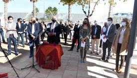 Algeciras conmemora el Día Internacional del Flamenco con varios actos