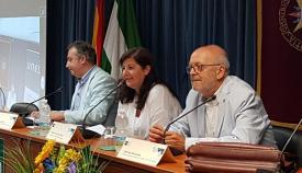 Inicio de los Cursos de Verano de la UNED 2019 en Algeciras
