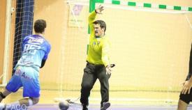 José Chicón, otra renovación más en el BM Ciudad de Algeciras