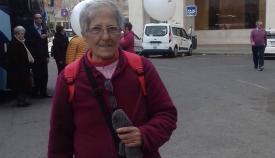 Isabel Rodríguez era la presidenta de Despierta